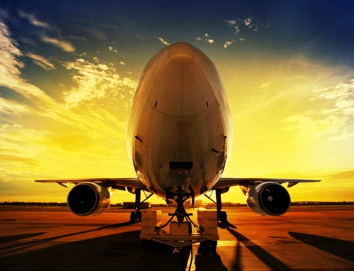 Making air traffic more efficient by implementing Artificial Intelligence System